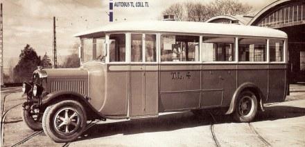 1947 fbw hess