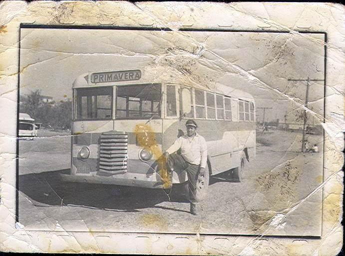 1947 GM do Brasil 1947-1950