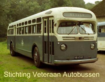 1948 GMC, TDH 4507 GMC