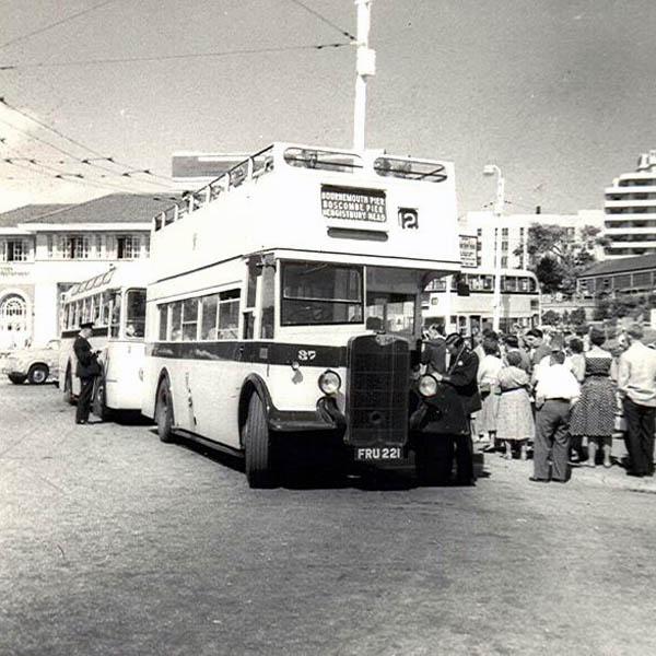 1948 Guy Arab 37