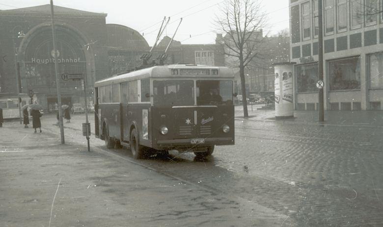 1948 Henschel kvagobuslz5