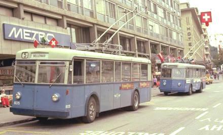 1948 TL605 FBW HESS