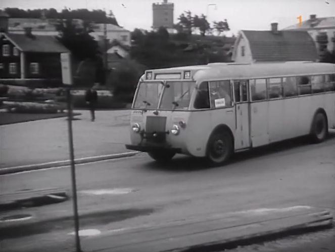 1948 Volvo B 532 Hägglund & Söner
