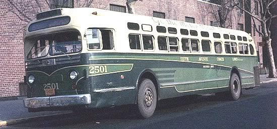 1949 GM TDH 5102