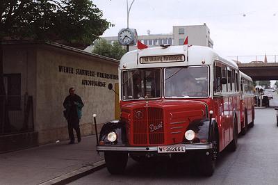 1949 Gräf & Stift 120 OGW 6cyl 7220cc