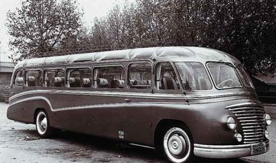 1949 Heuliez