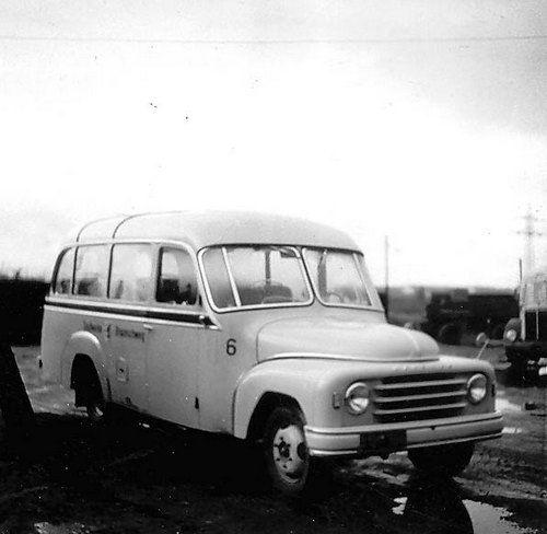 1950 Henschel bus6-1