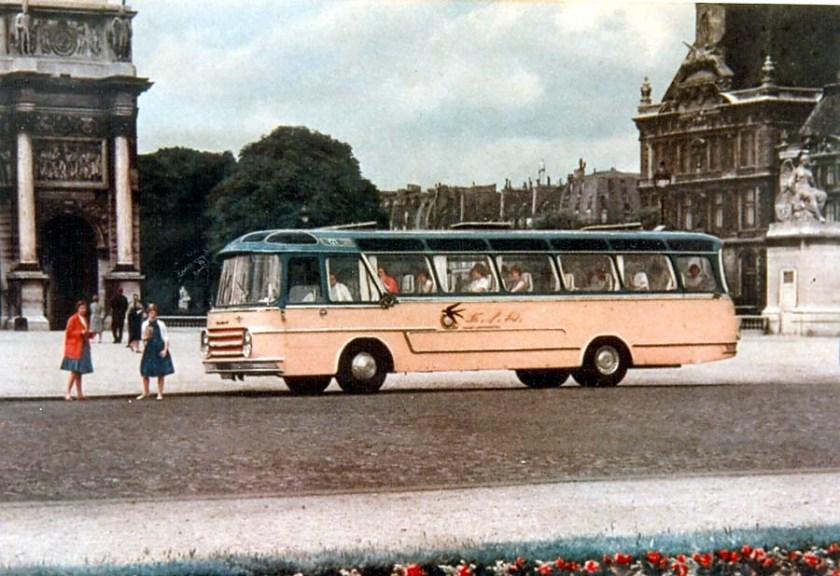 1951 ESA 12 DAF Groenewold
