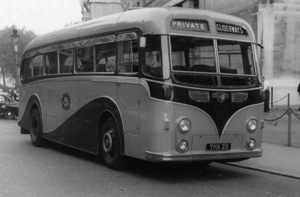 1952 Harrington Contender b