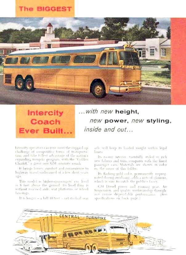 1953-67 GM PDX 4901-Brochure2