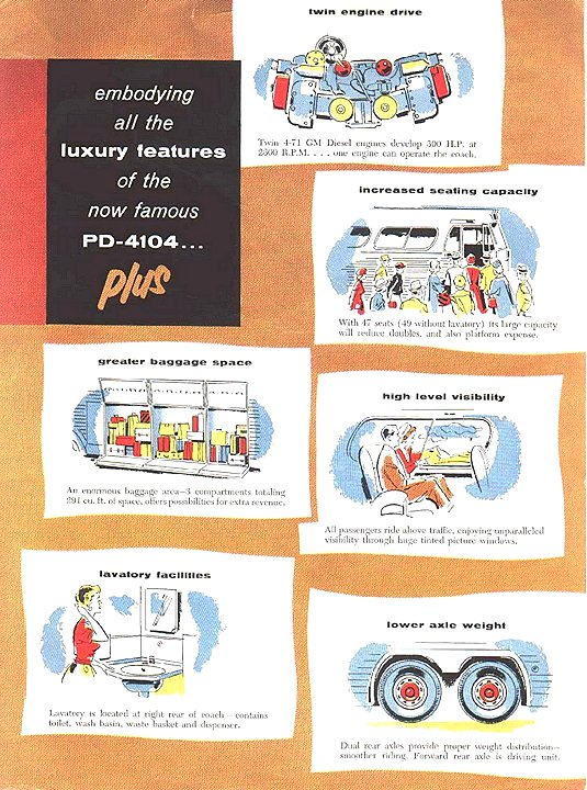 1953-67 GM PDX 4901-Brochure3