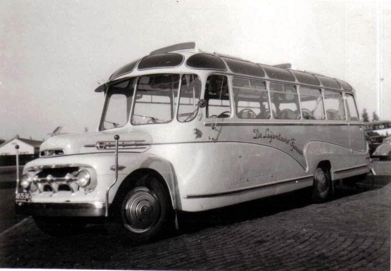 1953 Ford Groenewold Velma-Paulusma 4