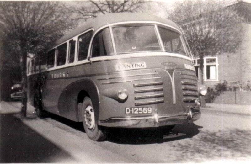 1953 Panhard carr. Groenewold Lanting 2