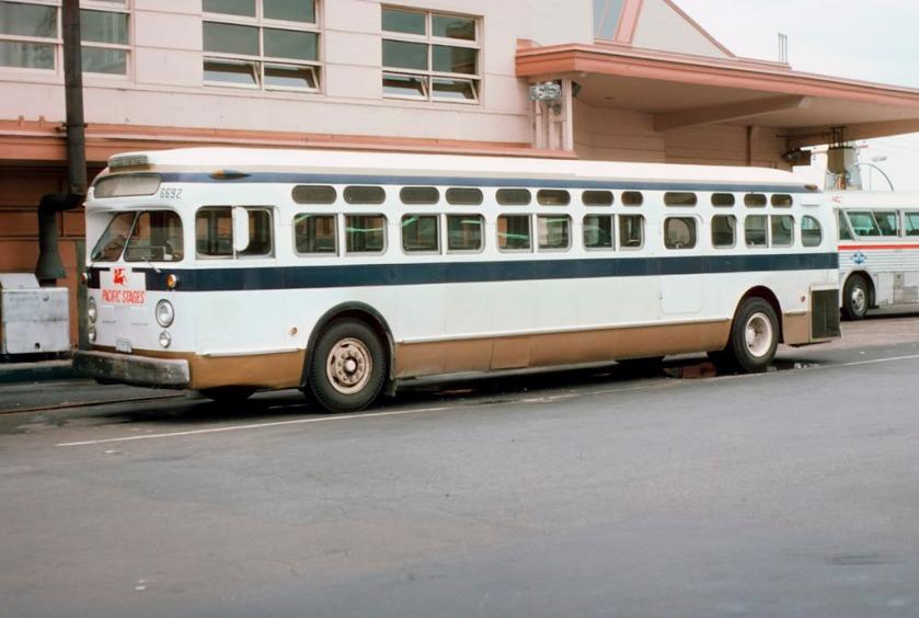 1954 GM Model TDM 4801