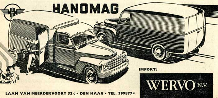 1954 Hanomag-1954-10-wervo