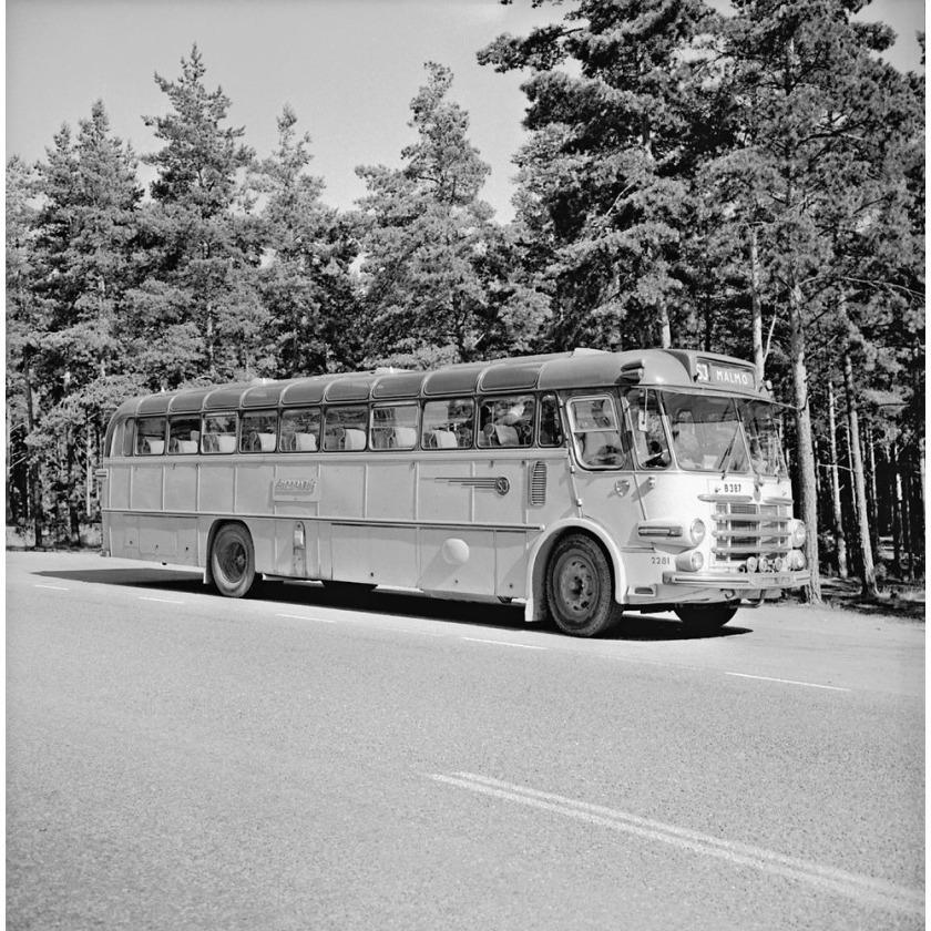 1954 Hägglund & Söner 35li92f