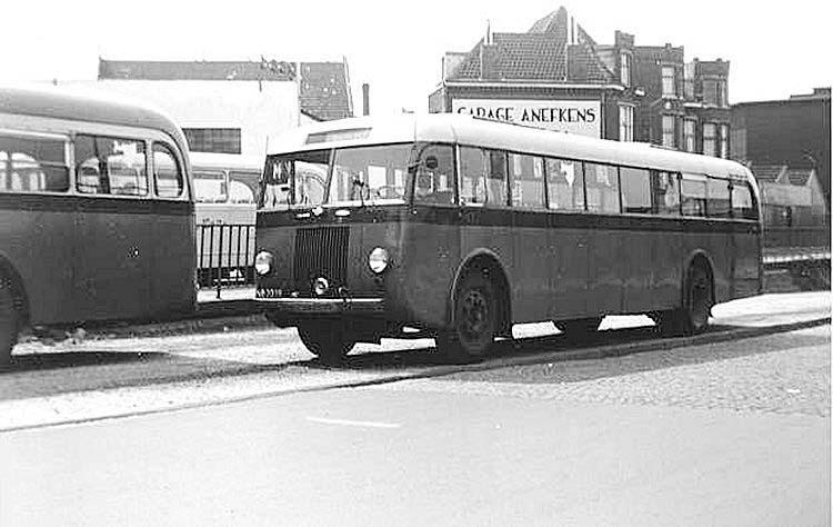1954 Hägglund & Söner Scania Vabis LTM 462 [2]