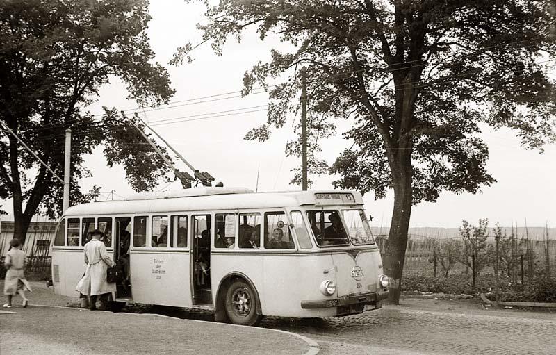 1954 Henschel