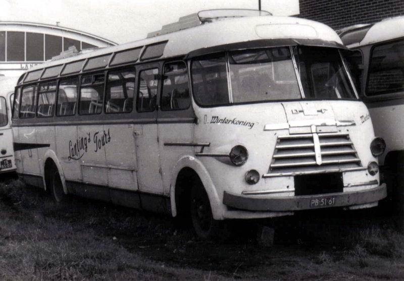 1955 DAF carr. Groenewold Lanting 2