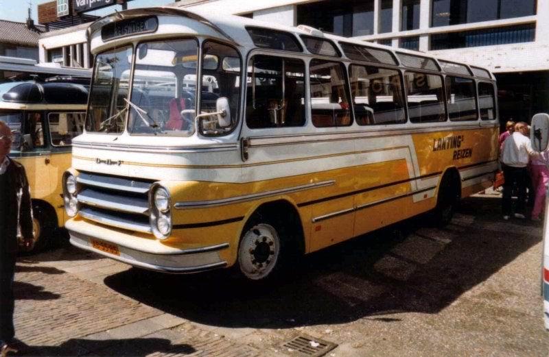 1957 DAF Groenewold Lanting 2