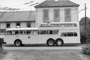 1957 Henschel II-6500, Wagen 209 D
