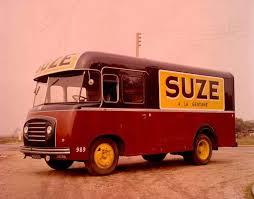 1958 citroën heuliez-u23-suze
