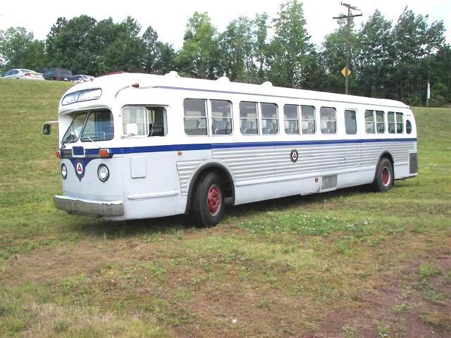 1958 GM Model TDM 5108