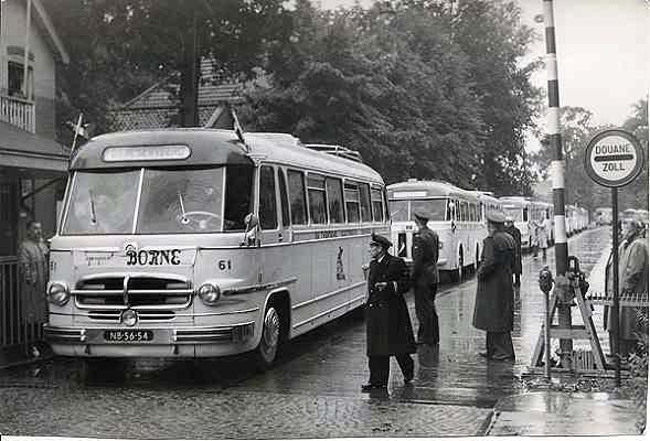 1958 Hägglund & Söner Scania Vabis TET 61 [2]