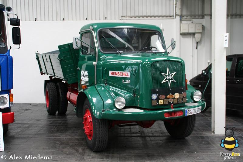1958 Henschel H140