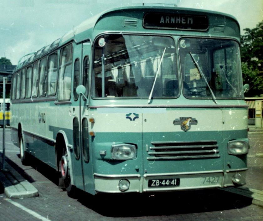 1958 Leyland-Hainje-reiswagen VAD 7427