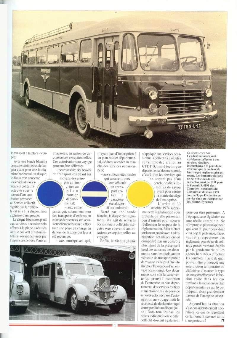 1959 Citroën et Chausson disque11