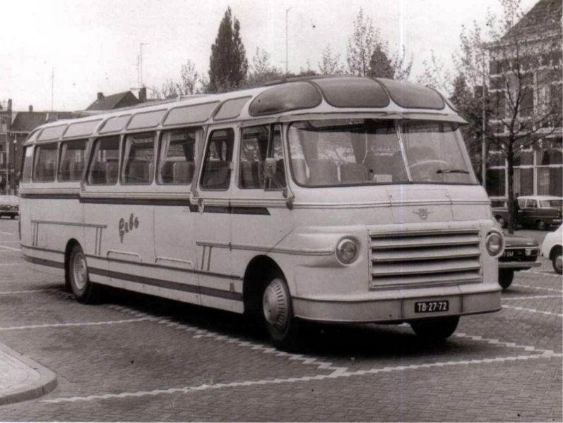 1959 DAF carr. Groenewold Gebo 38