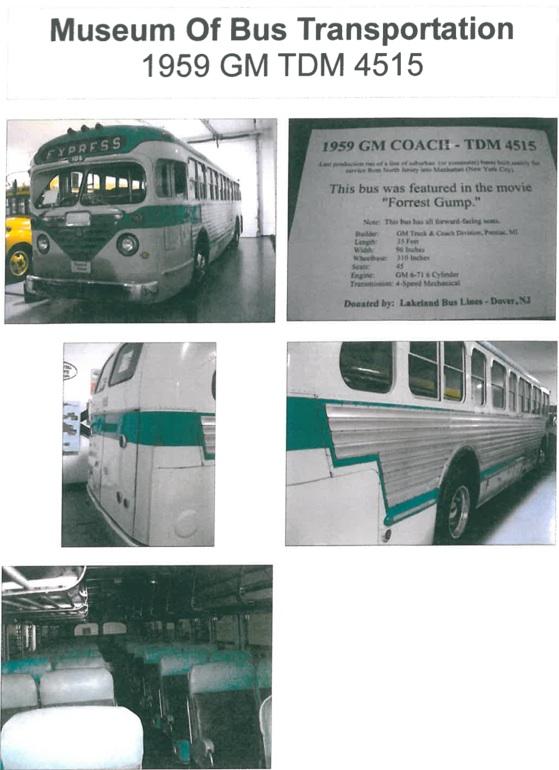 1959 - GM TDM 4515