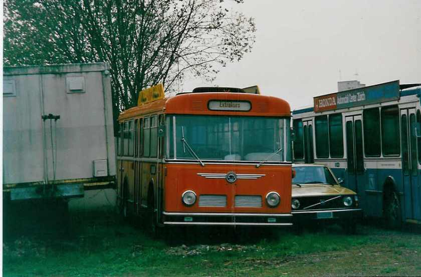 1959 SOO Olten Nr. 17 Berna Hess