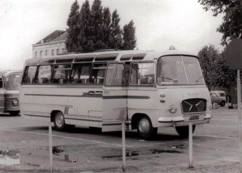 1960 MAN Groenewold Veenstra 6