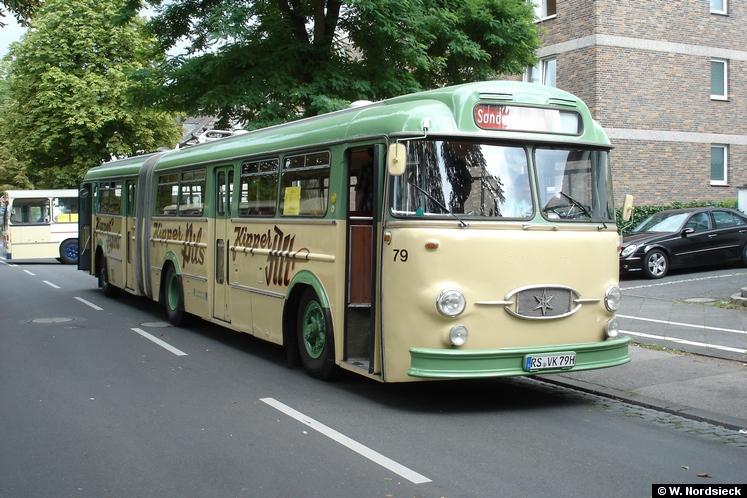 1960 SR-Henschel-HS160USL