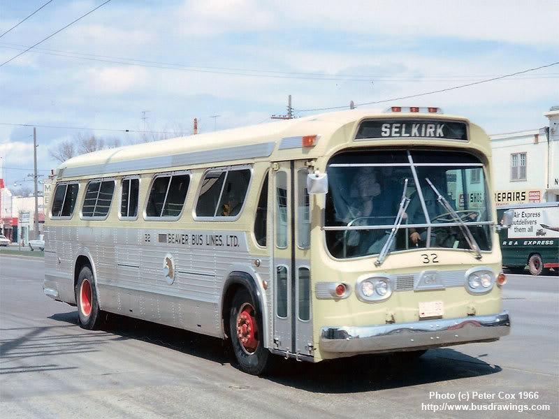 1961 GM Model SDH 4501 (2)