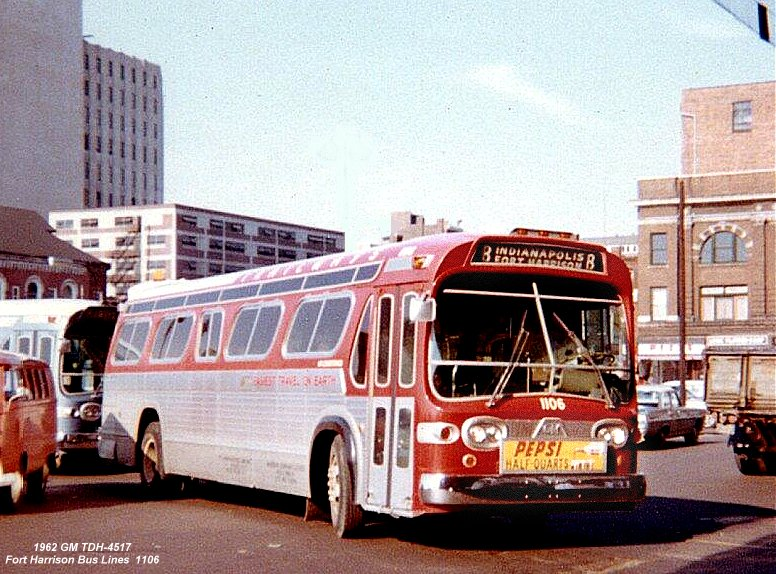 1962 GM TDH-4517