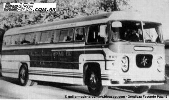 1963 Henschel EMSI