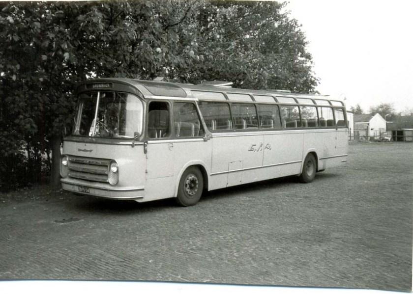 1964 ESA 137 DAF Groenewold