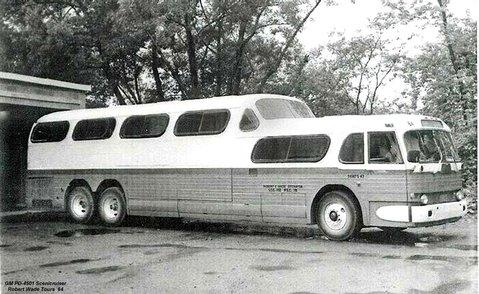 1964 GM PD-4901 Wade