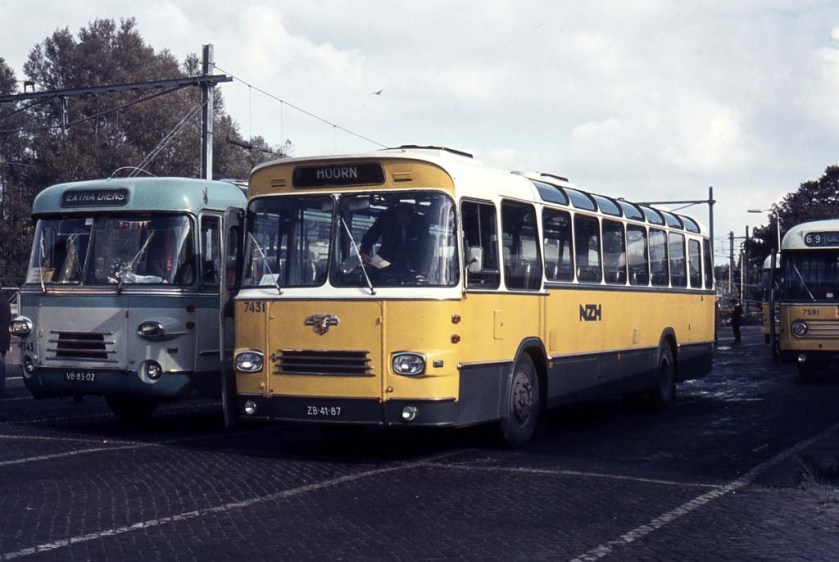 1965 Leyland-Hainje W Vink