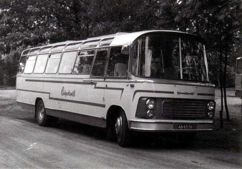 1966 DAF Groenewold Veldman-Paulusma 6