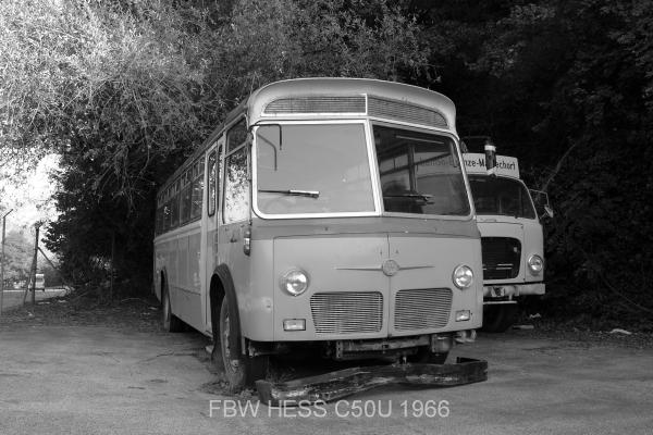 1966 FBW Hess C50U index