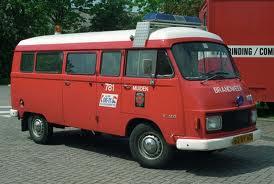 1966 hanomag-henschel f25