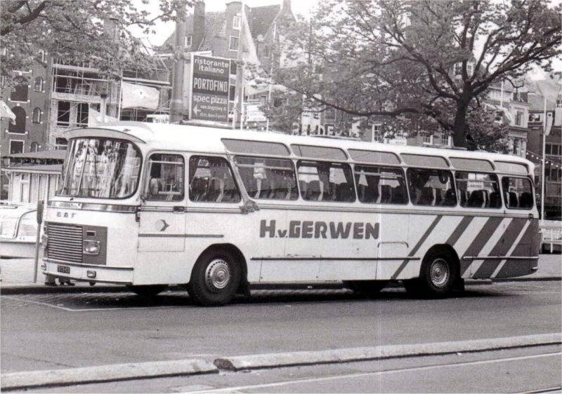 1967 DAF carr. Groenewold van Gerwen 26