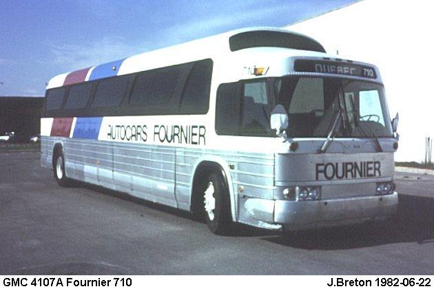 1967 GMC 4107A