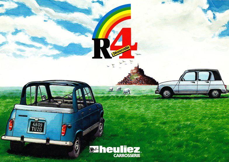1967 renault-r4-decouvrable-de-heuliez-carrosserie-france