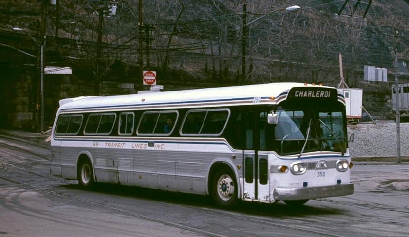 1969 GMC S8M-5303A