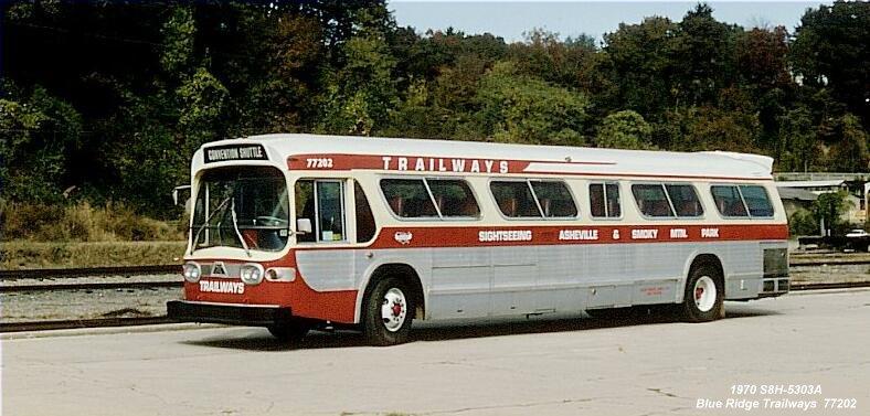 1970 General Motors S8M-5303A